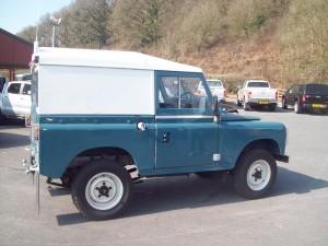 Land rover 1966 002