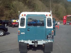 Land rover 1966 003