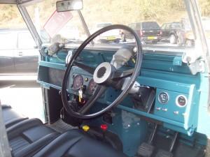 Land rover 1966 007